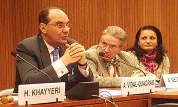 Konferenzen-UN