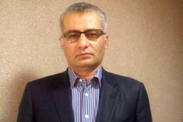 Dr. Farschid Hakki