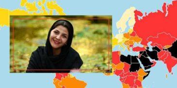 iranjournalismwomen