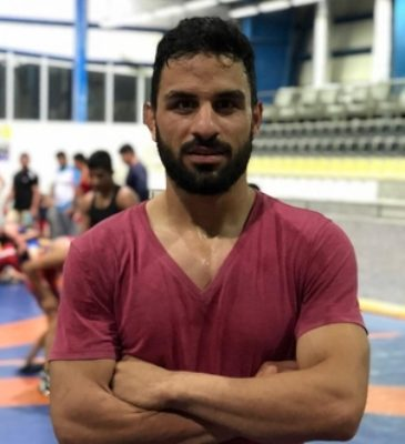 Navid_Afkari