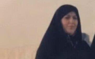 Zahra Esma'ili