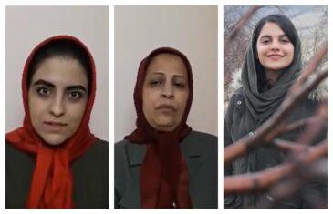 Iran-women-political-prisoners