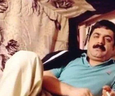 Abbas-Qoli Salehi